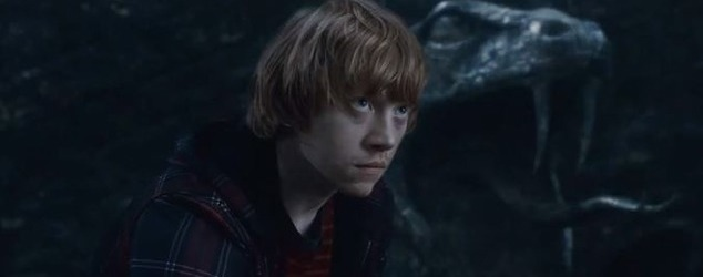 Ron Weasley Clever