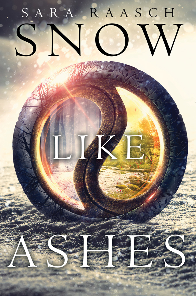 """Snow Like Ashes"""