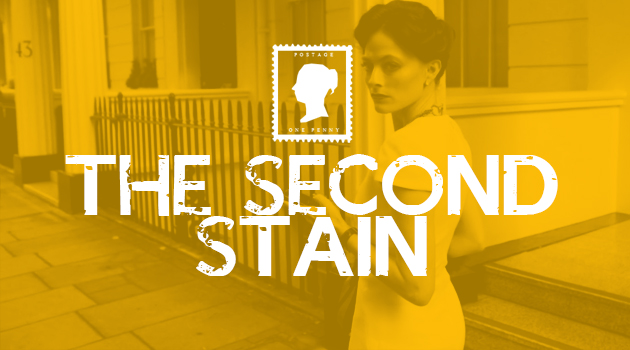 The Second Stain
