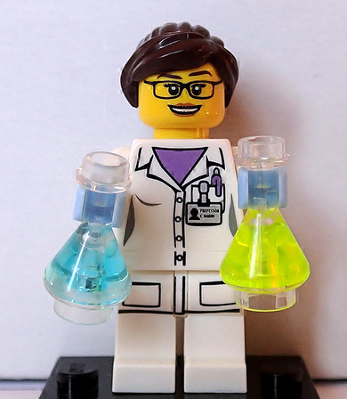 sci-minifig