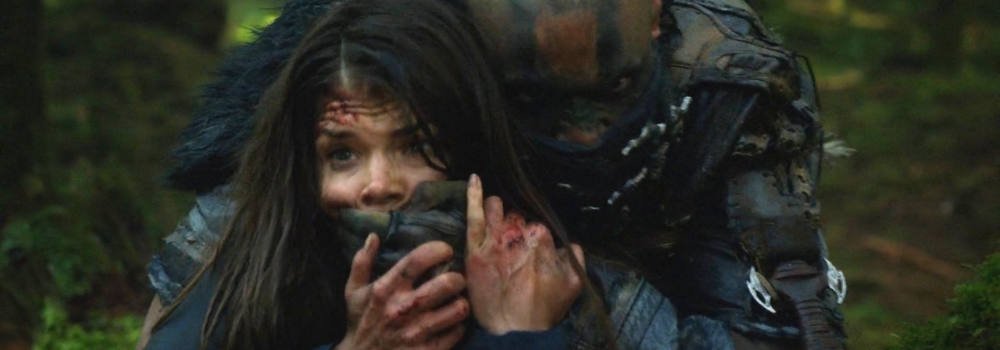 The 100 Octavia Lincoln captured