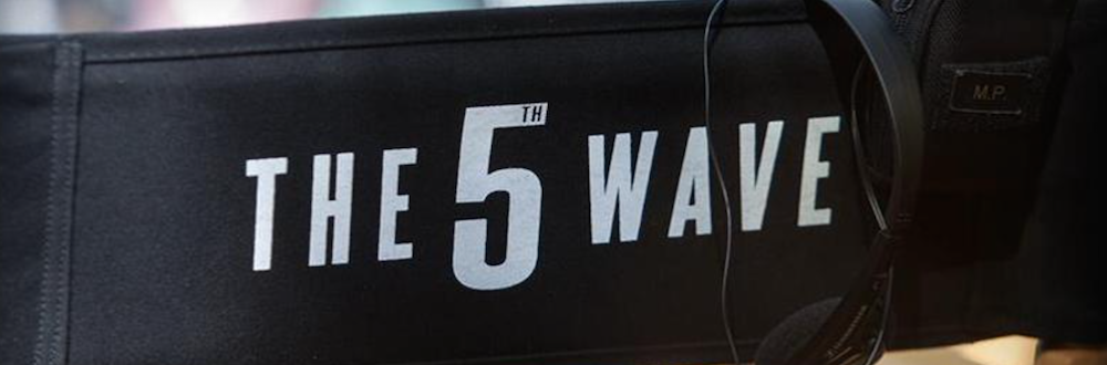 the 5th wave movie