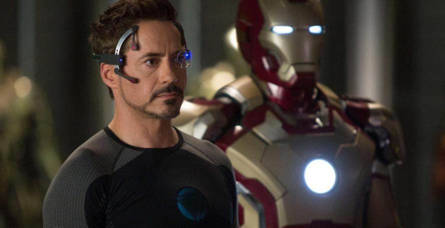 iron man 3 tony stark 2
