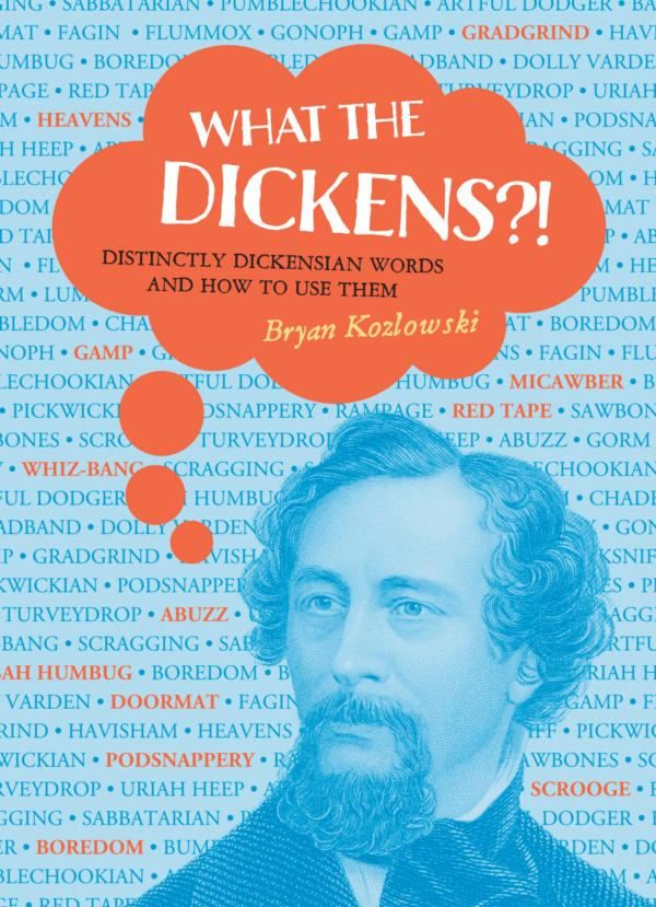 what the dickens cover small