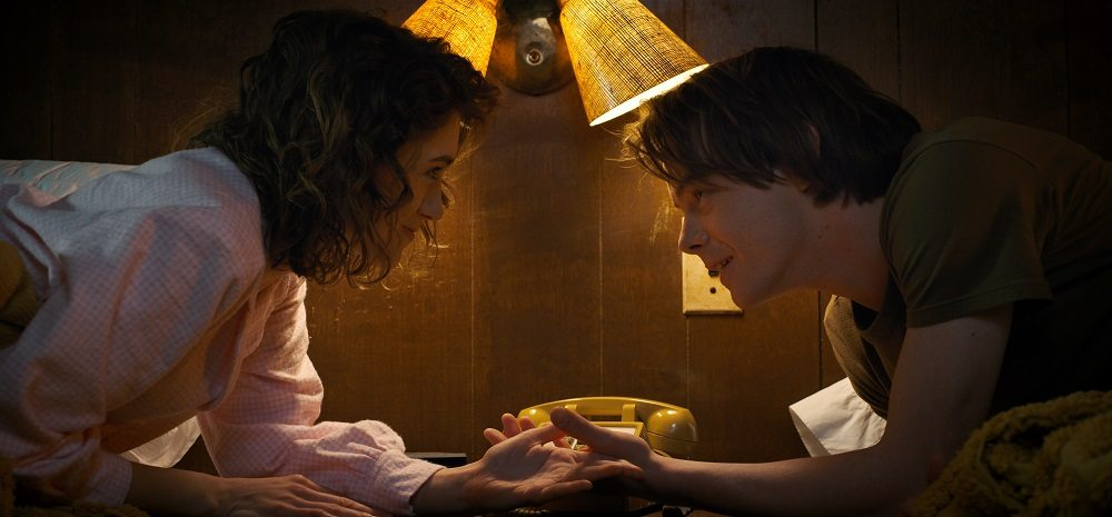 stranger things best netflix couples