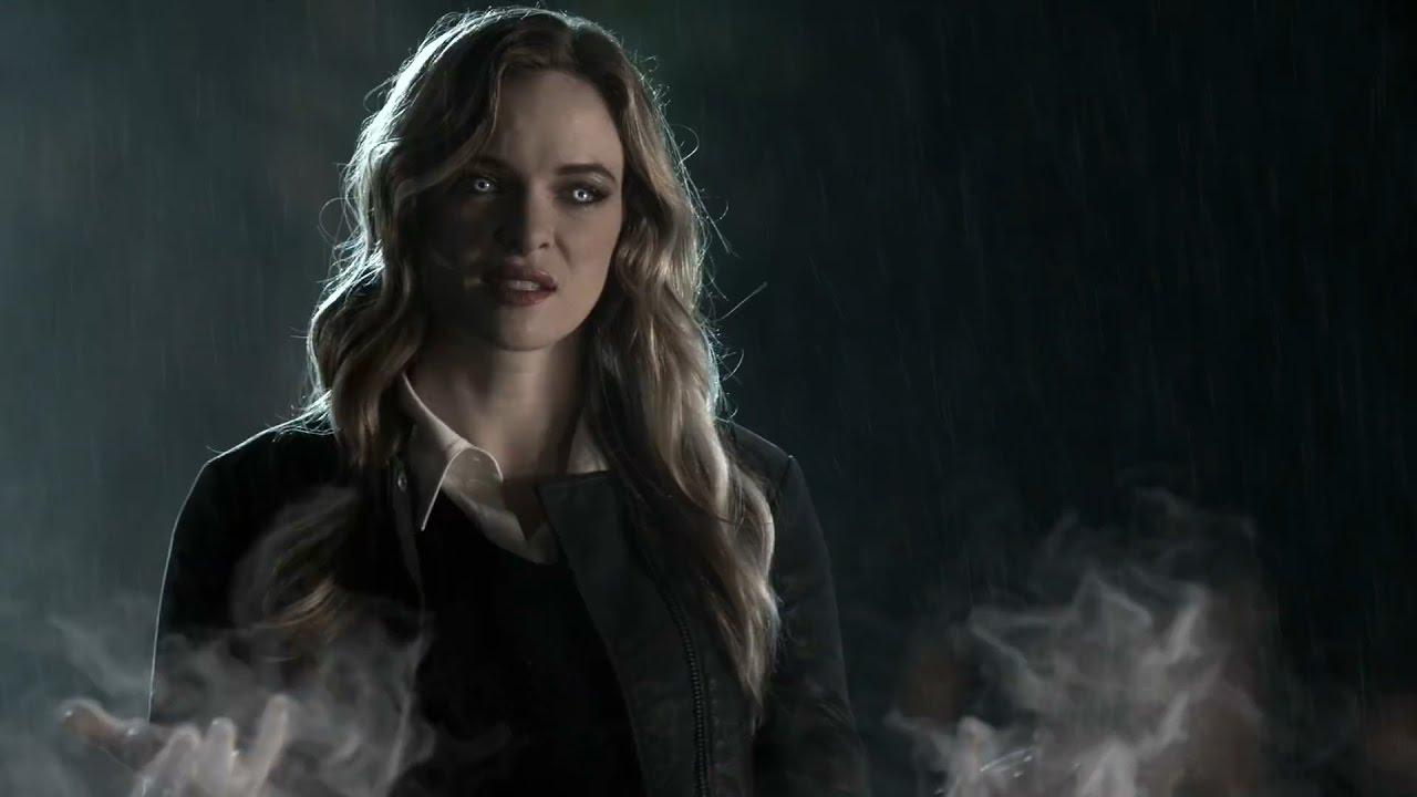 Caitlin Snow / Killer Frost