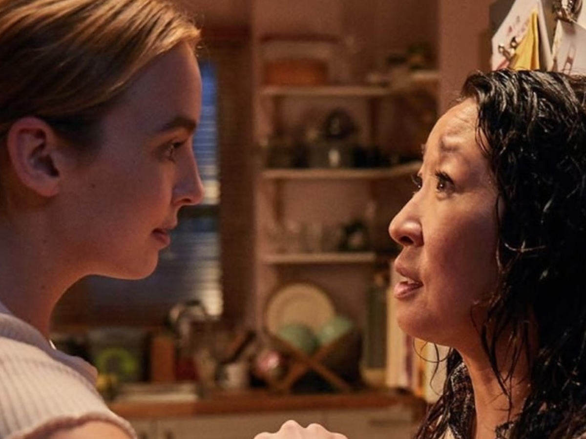killing eve comer oh