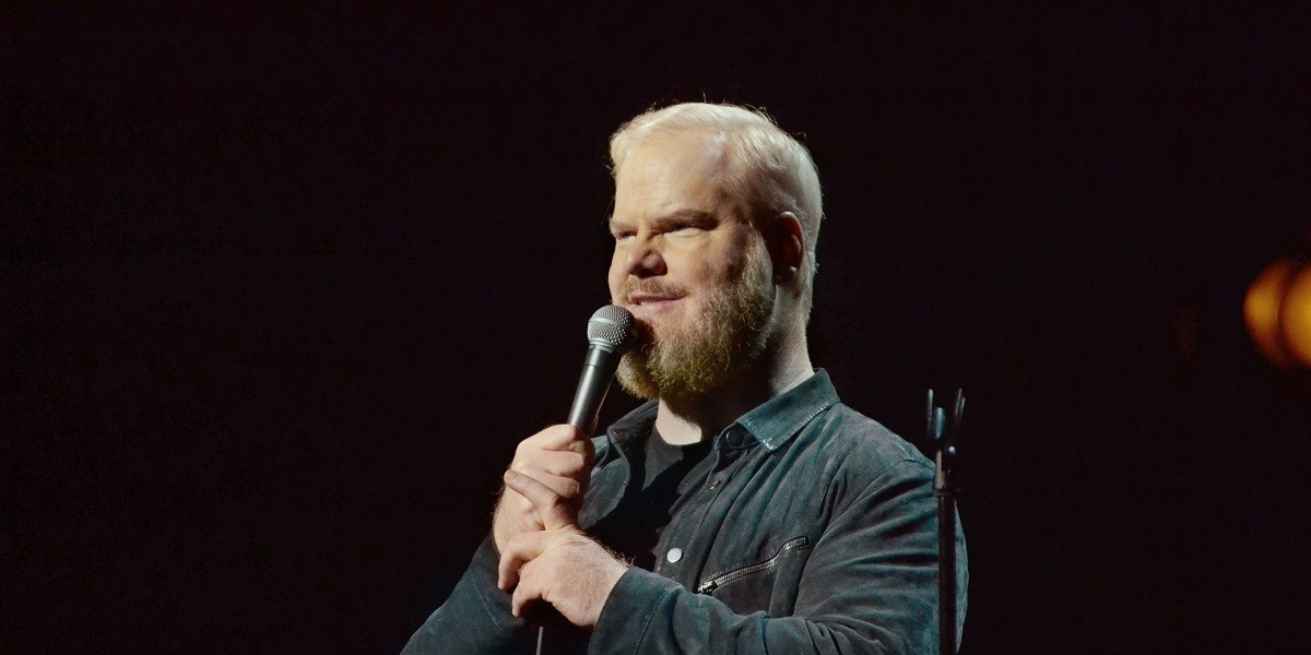 jim gaffigan stand-up, noble ape