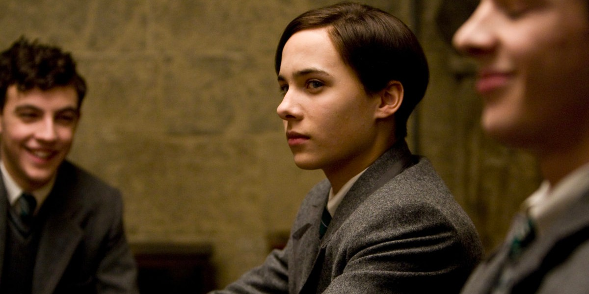 Black Family Tree: Tom Riddle connections