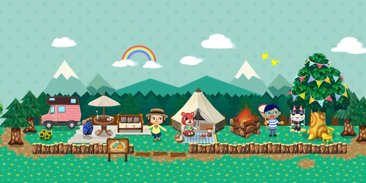 animal crossing video game tv shows speculation
