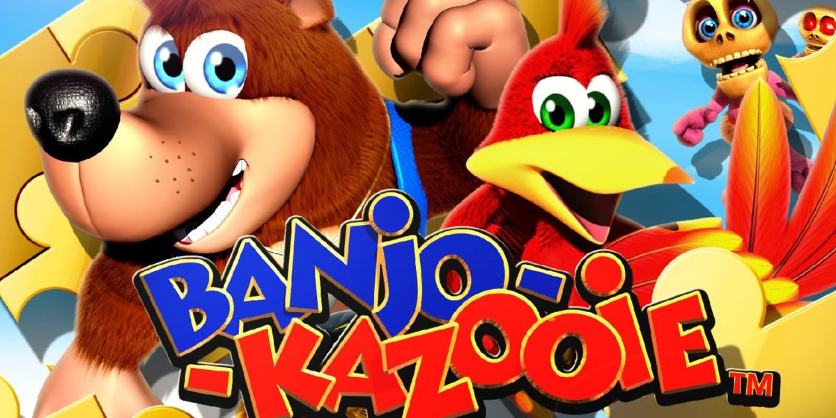 banjo-kazooie smash bros ultimate