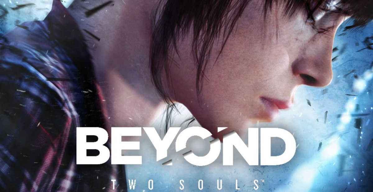 choose your own adventure games beyond two souls