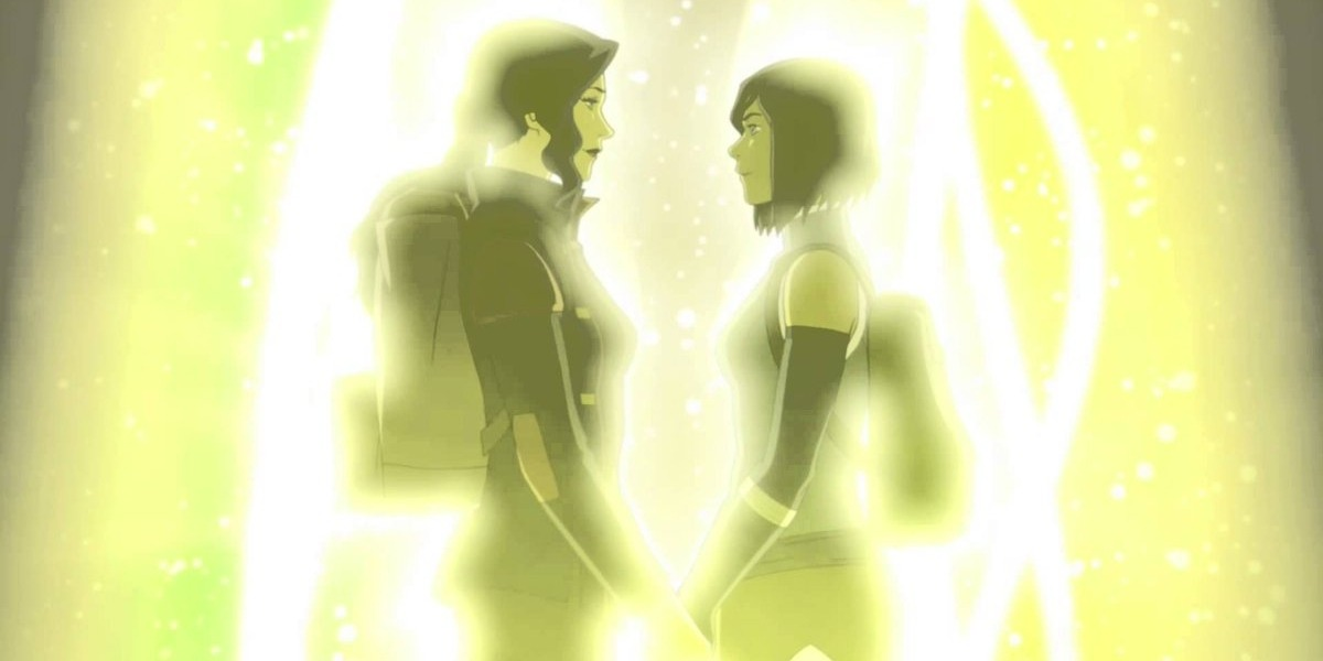korrasami the legend of korra ending
