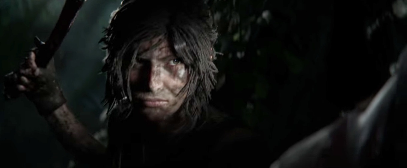 shadow of the tomb raider the descent comparison shots