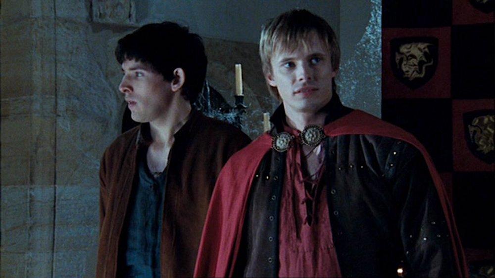Merlin Ending Explained