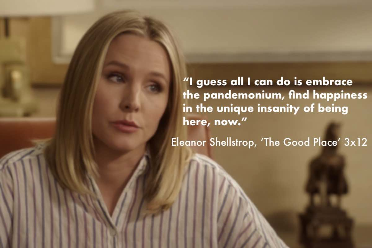 the good place season 3 quotes