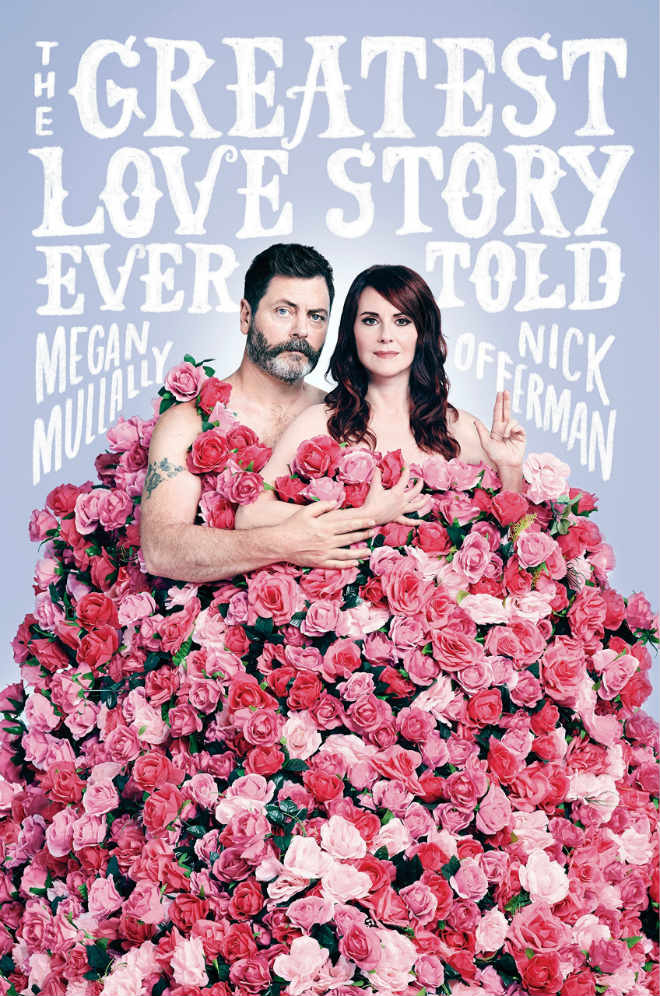 The Greatest Love Story Ever Told Cover