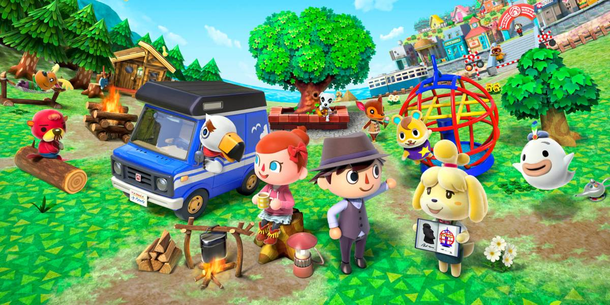 animal crossing switch villagers