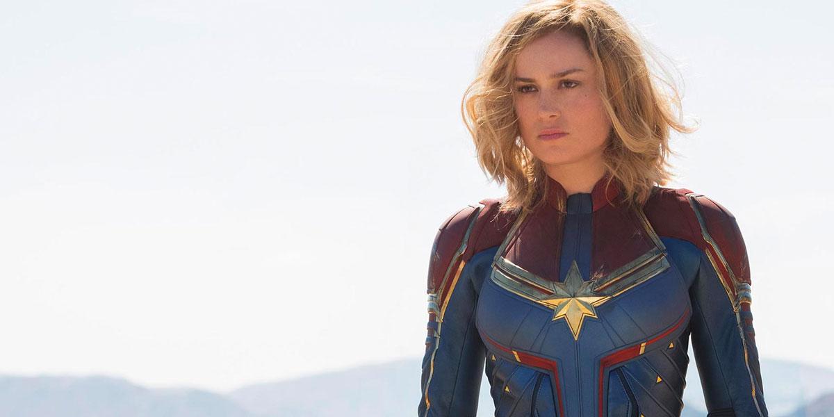 Captain Marvel quotes