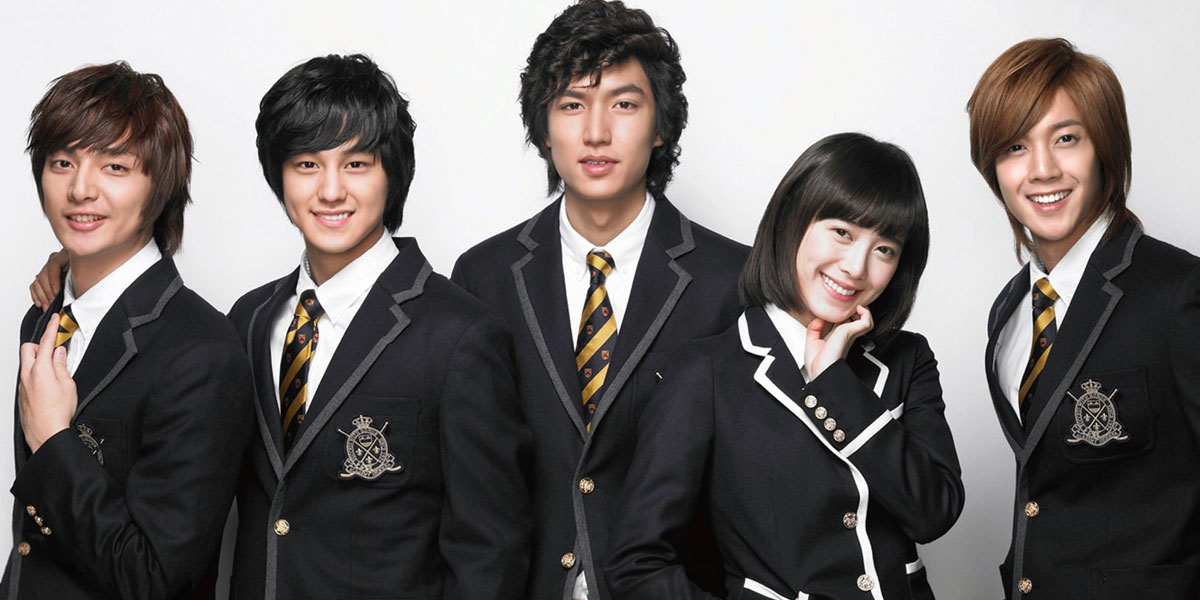 k-drama netflix