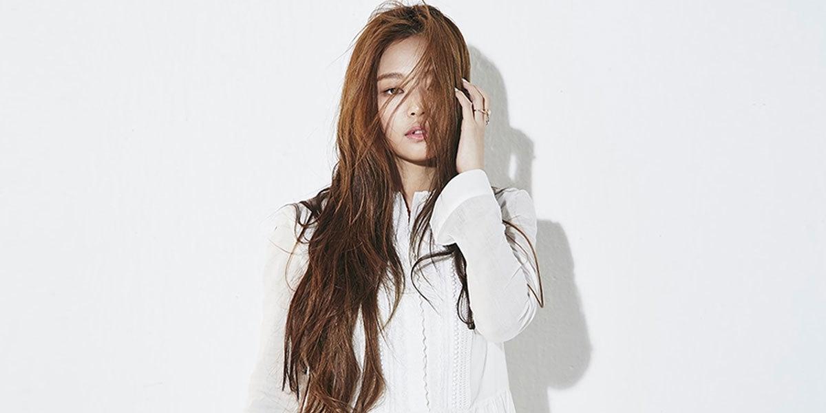 BLACKPINK member Jennie