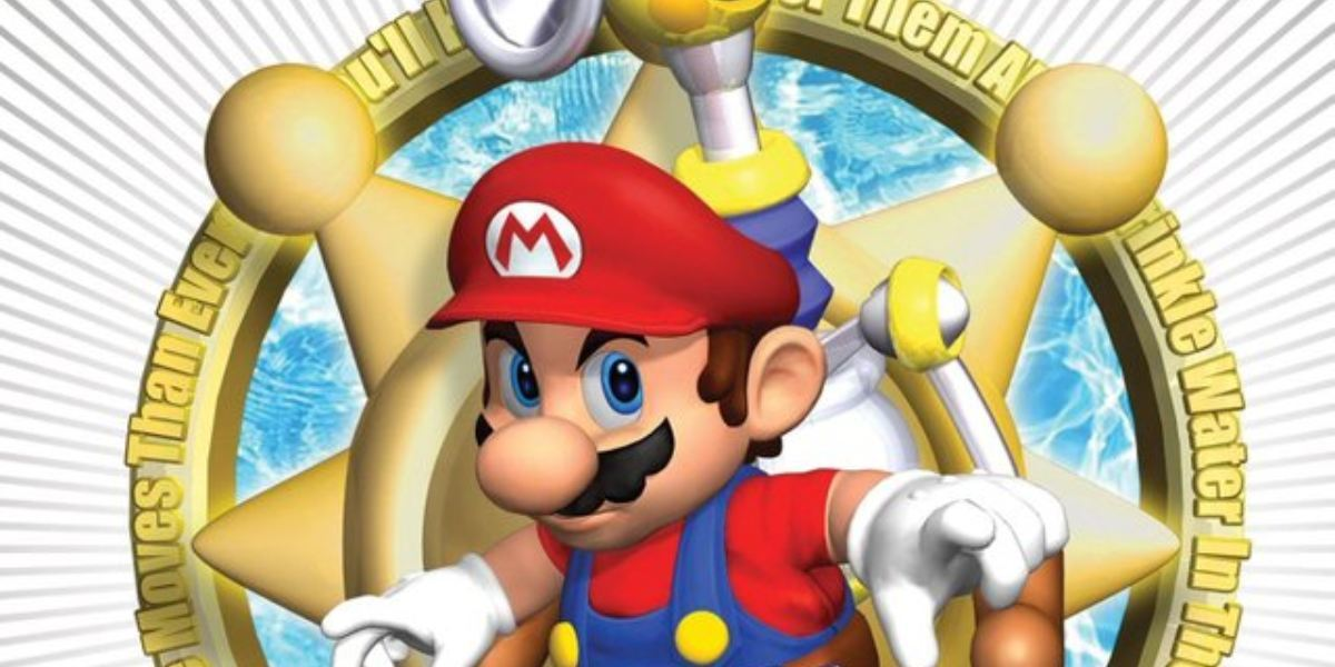 super mario sunshine 2 speculation