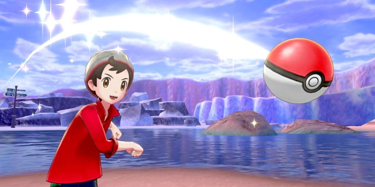 pokemon gen 8 trainer
