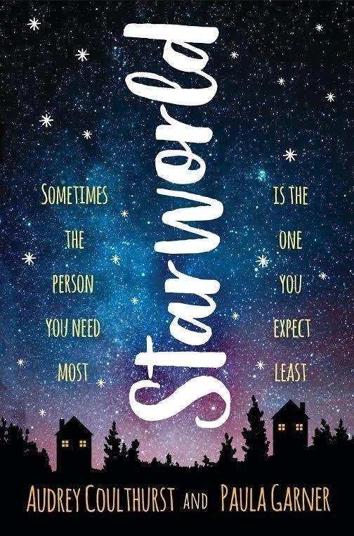 Starworld cover