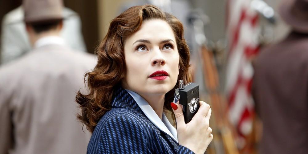 "Agent Carter, 1x08 ""Valediction"""