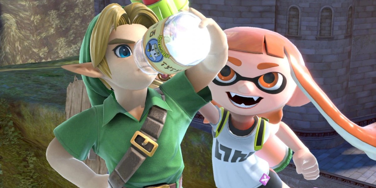 how to get into elite smash inkling