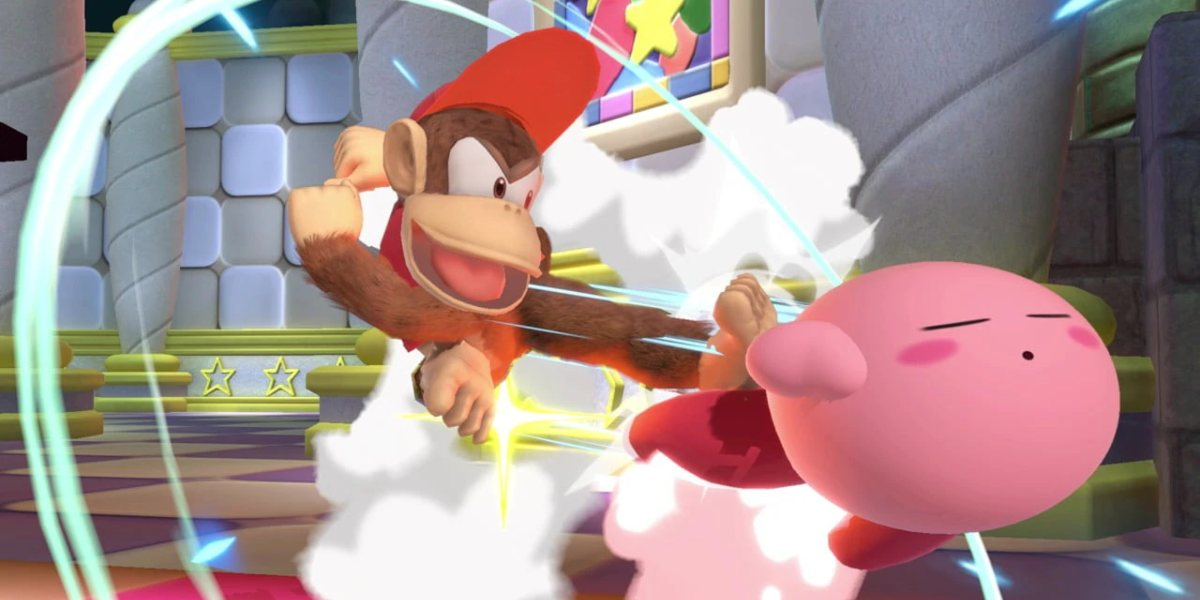 how to get into elite smash kirby
