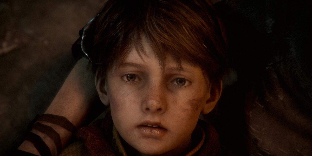 a plague tale innocence review hugo