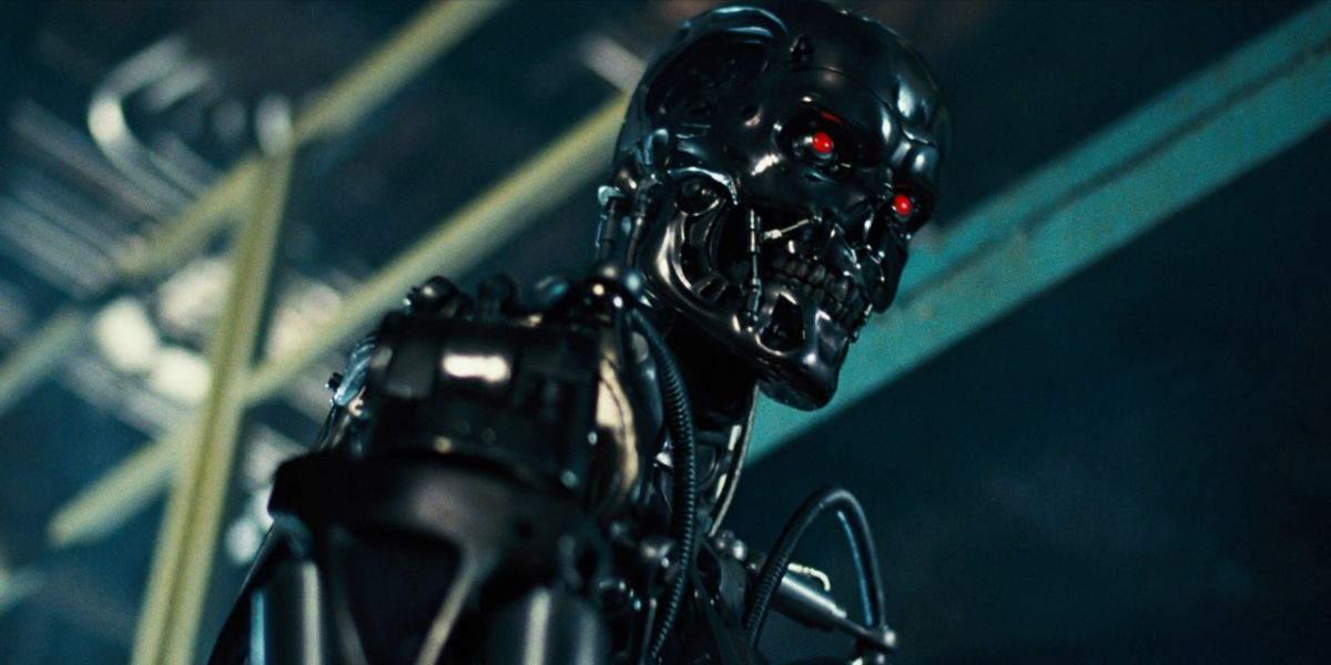 Terminator Netflix