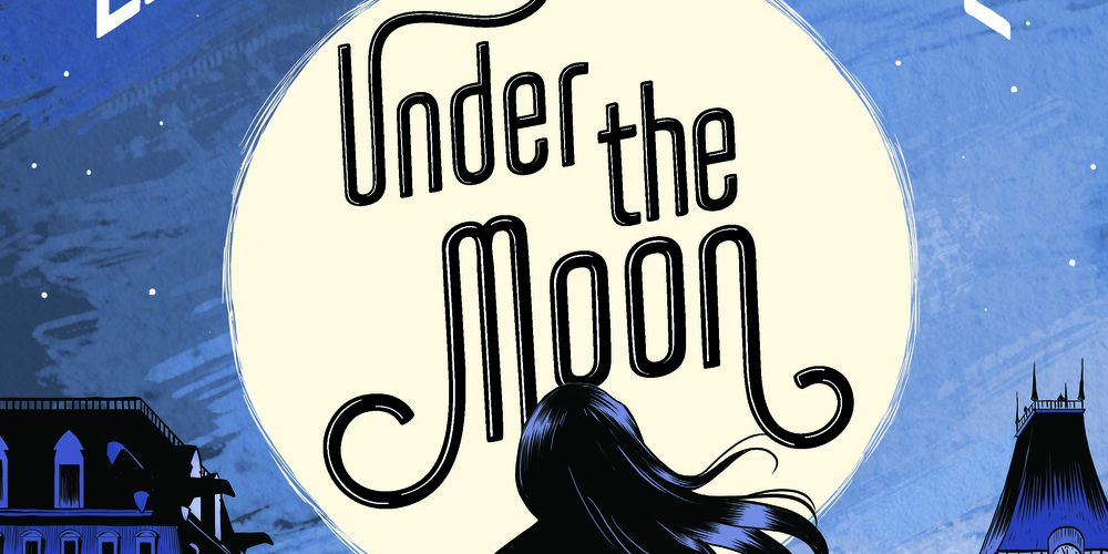 'Under the Moon: A Catwoman Tale'