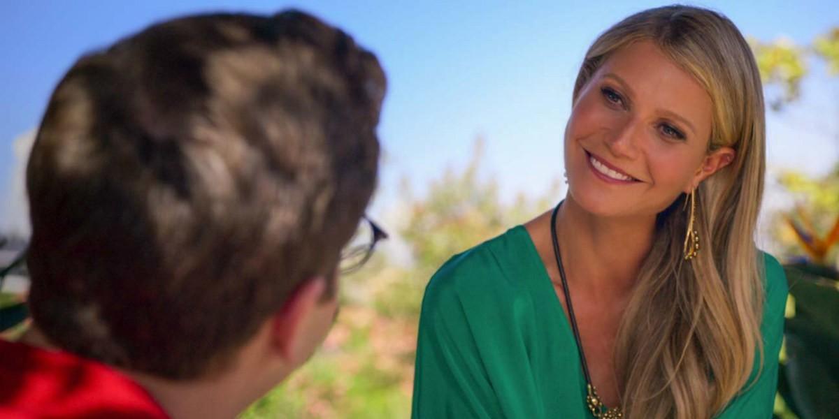 Gwyneth Paltrow in The Politician