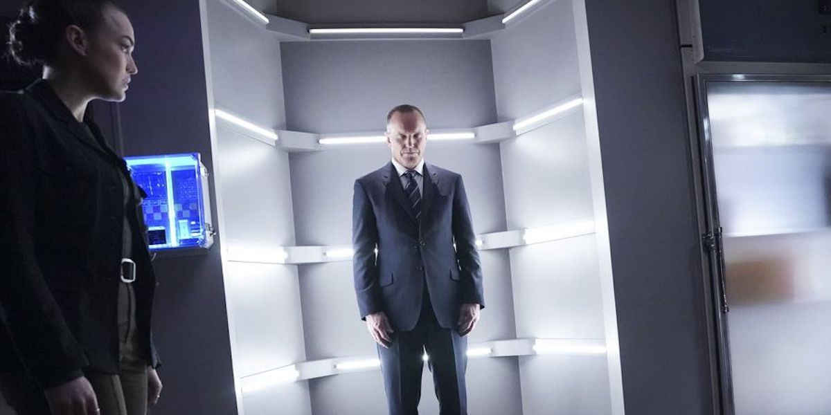 agents of shield season 6 finale