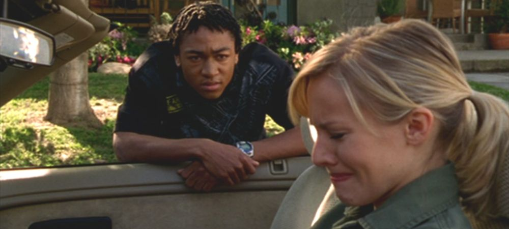 "The best Veronica Mars episodes: ""A Trip to the Dentist"""