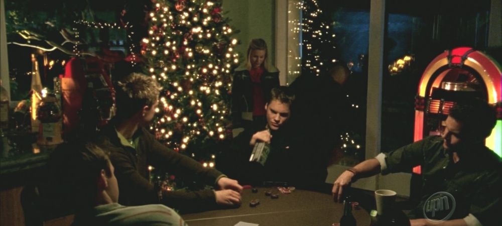 "The best Veronica Mars episodes: ""An Echolls Family Christmas"""