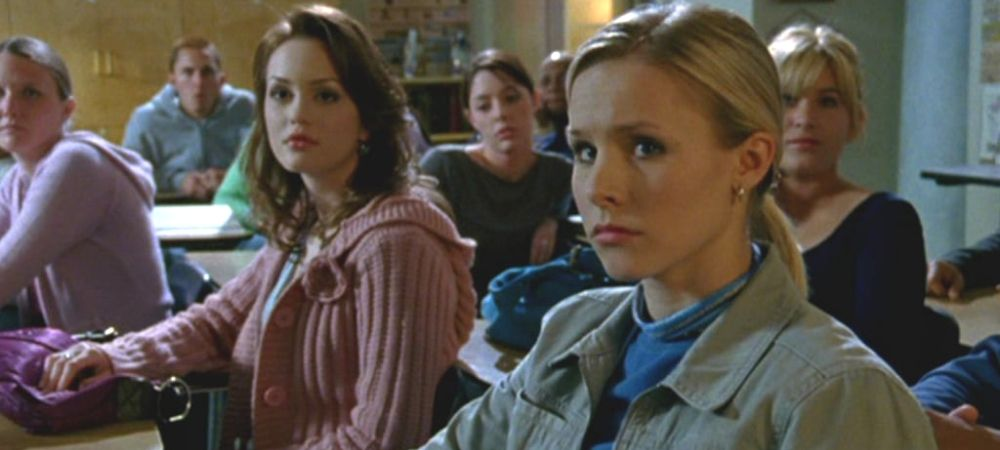 "The best Veronica Mars episodes: ""Mars vs. Mars"""