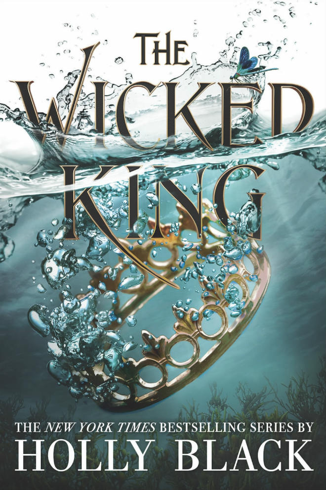 folk of the air the wicked king