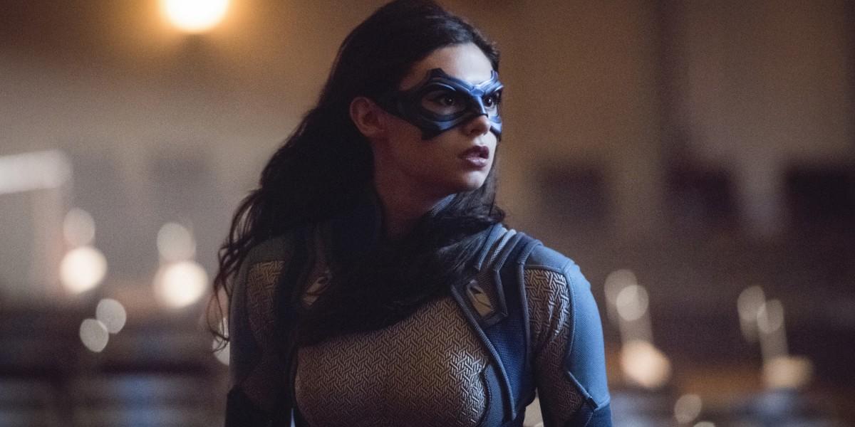 Supergirl season 5, episode 1