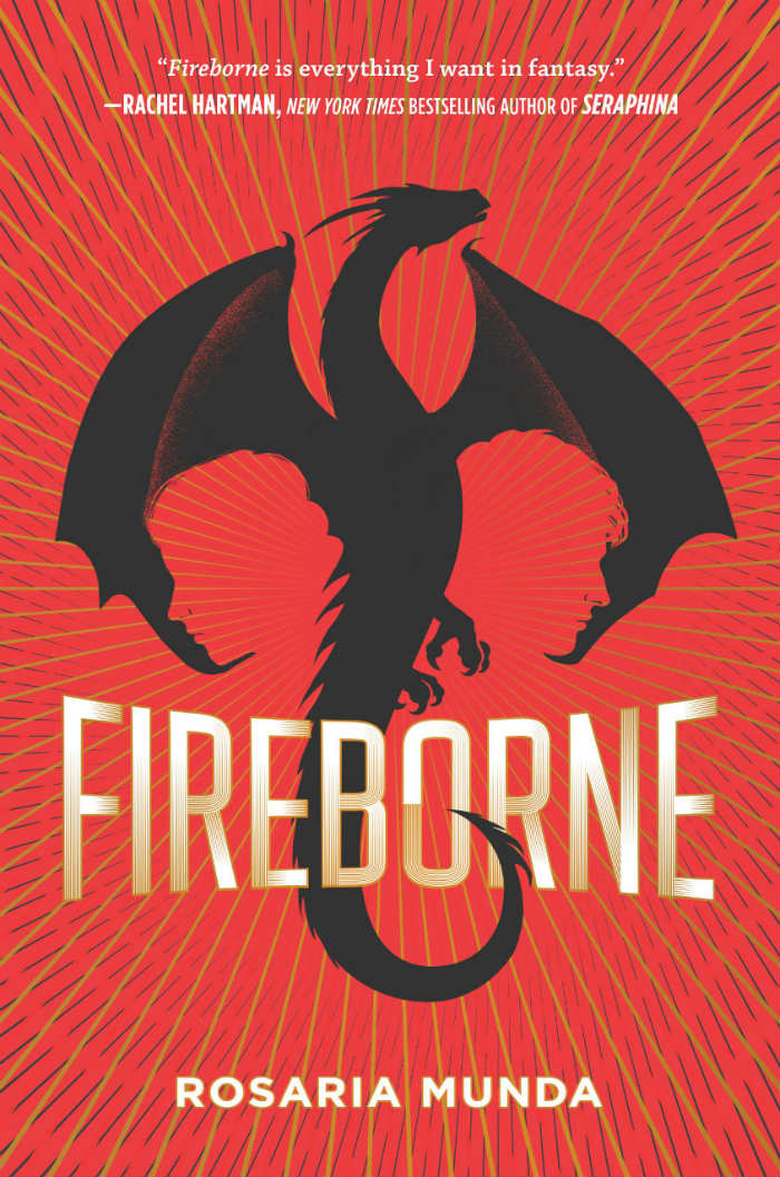 fireborne enemies-to-lovers