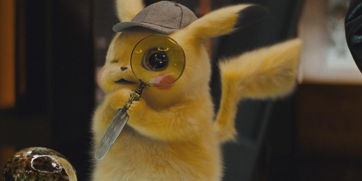2019 best fandom halloween costumes, detective pikachu