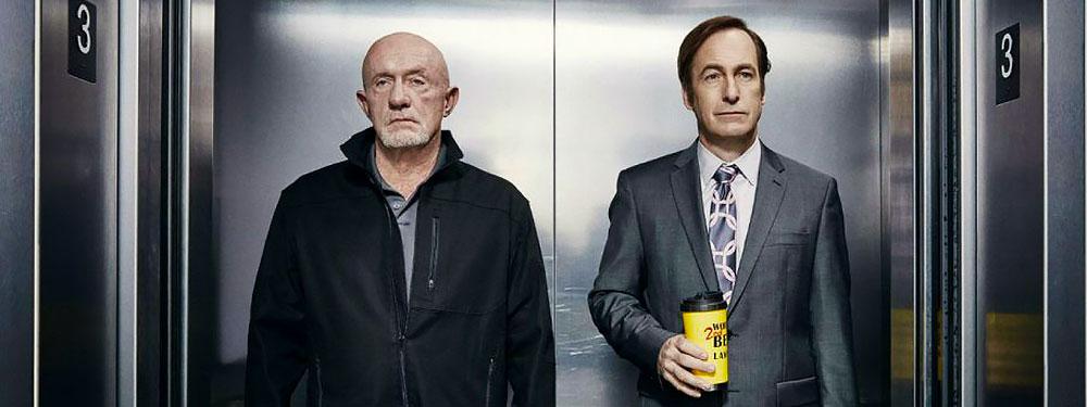 Breaking Bad season 6 Better Call Saul
