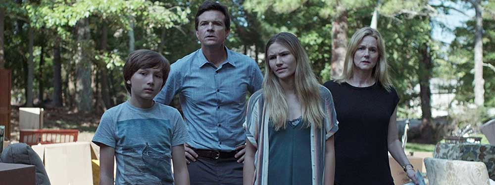 Shows like Breaking Bad: Ozark