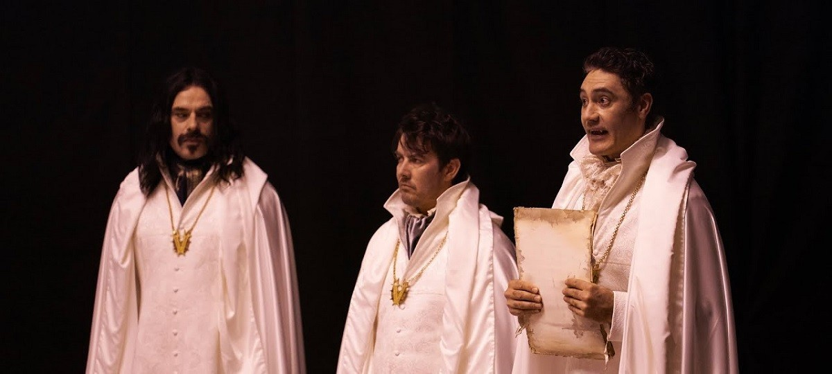 what we do in the shadows, vampire tribunal, 2019 fandom halloween costumes