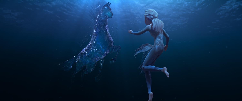 frozen 2 water horse