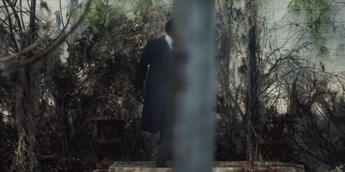 His Dark Materials 1x03 boreal worlds