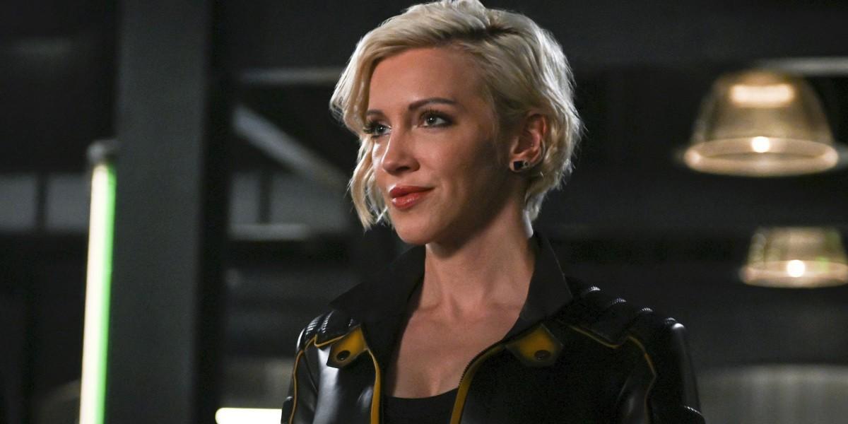 Arrow season 8 episode 4