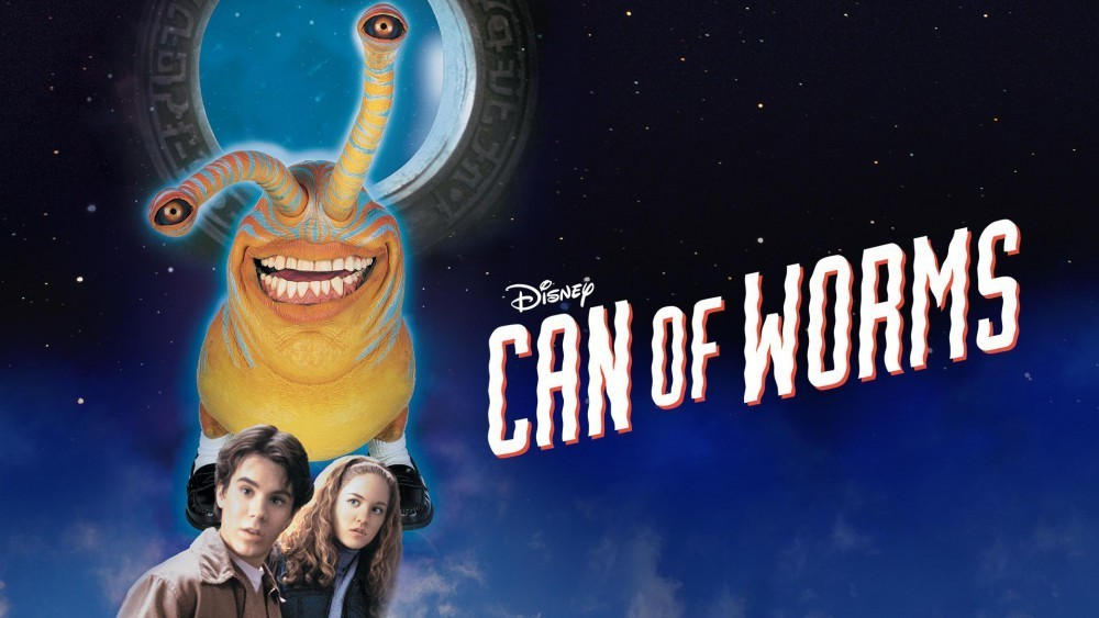 Can of Worms - Disney Channel Original Movie